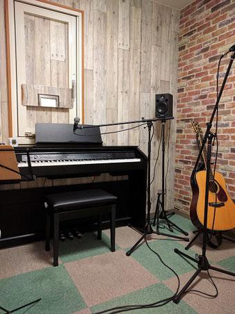 ■スタジオ1