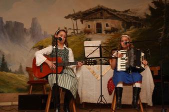Impression aus dem ersten Schülerkonzert 2008