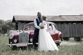 Hochzeit, Hochzeitsfotografie, Liebe