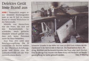 NÖN Horn/Eggenburg KW 28/2016