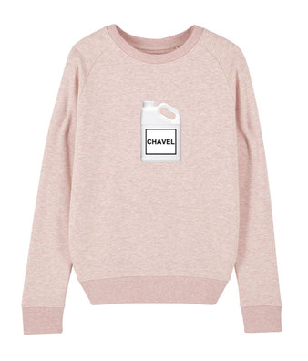 """""""BRUGEOISE"""" SWEATER 65€"""