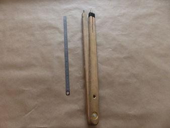 Fig. 2: un grand compas