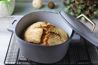 Brot backen mit Pampered Chef