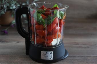 Blender Mixer von Pampered Chef im Onlineshop kaufen