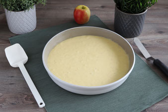 Knupserkuchen aus der runden Ofenhexe oder Stoneware rund im Pampered Chef Onlineshop bestellen
