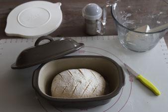 Joghurtkruste Ikors aus dem kleinen Zaubermeister oder Ofenmeister im Pampered Chef Onlineshop bestellen