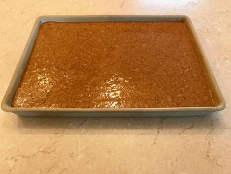Lebkuchen Schnitten Gewürzschnitten auf dem großen Ofenzauberer aus dem Pampered Chef Onlineshop bestellen
