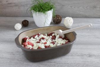 Gulasch oder Rindergulasch im Ofenmeister von Pampered Chef aus dem Pampered Chef Onlineshop bestellen