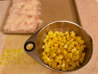 Lachs mit Ofenemüse und Kartoffeln als Schlemmerfilet Italia im Ofenzauberer aus dem Pampered Chef Onlineshop bestellen