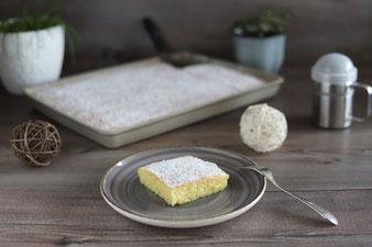 Pampered Chef Ofenzauberer James für schnelle Kuchen