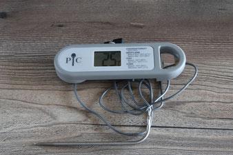 Bratenthermometer von Pampered Chef aus dem Onlineshop