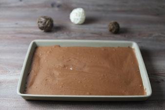 Kuhflecken Kuchen auf dem großen Ofenzauberer James von Pampered Chef aus dem Pampered Chef Onlineshop