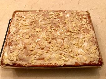 Apfelkuchen mit Amaretto auf dem großen Ofenzauberer vom Pampered Chef Onlineshop online bestellen
