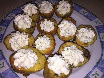 Ofenkartoffeln aus dem Ofenzauberer vom Pampered Chef Onlineshop bestellen