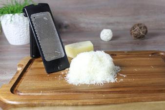 Edelstahl Wokpfanne mit Mix´n Scraper, Salz und Pfefferstreuer aus dem Pampered Chef Onlineshop