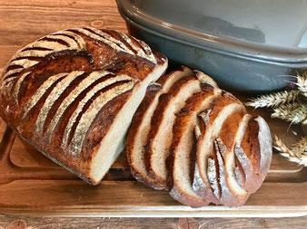 Brot im Ofenmeister oder Zaubermeister online im Pampered Chef Onlineshop bestellen