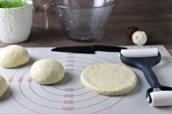 Brot mit Sauerteig Pampered Chef Onlineshop