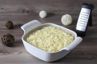 Cannelloni al forno in der Ofenhexe, Ofenmeister oder Bäker von Pamprered Chef mit Edelstahl-Antihaft-Pfannenbräter online im Onlineshop bestellen