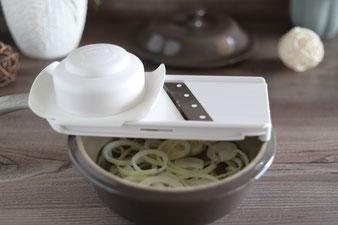 Kleiner Küchenhobel von Pampered Chef