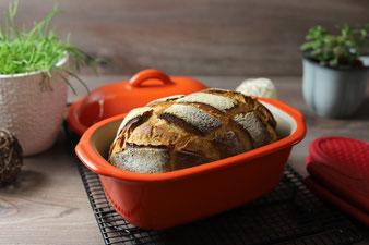 Brot aus dem kleinen Zaubermeister Lily