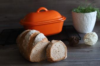 Glutenfreies Brot backen mit Pampered Chef im Onlineshop kaufen