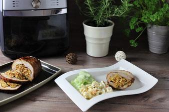 Deluxe Air Fryer online im Pampered Chef Onlineshop bestellen