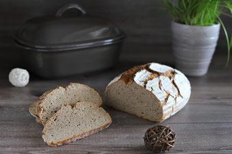 Brot mit Sauerteig im Ofenmeister von Pampered Chef online bestellen