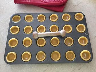 Mini Muffinform von Pampered Chef im Pampered Chef Onlineshop kaufen