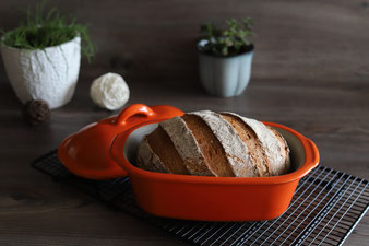 glutenfrei backen mit Pampered Chef