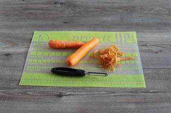 Karottenbrot aus dem kleinen Zaubermeister Lily, Ofenmeister oder Zauberkasten im Pampered Chef Onlineshop bestellen