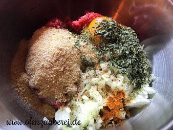 Gefüllte Paprika mit Tomatensoße  im Ofenmeister oder Zaubermeister von Pampered Chef aus dem Onlineshop
