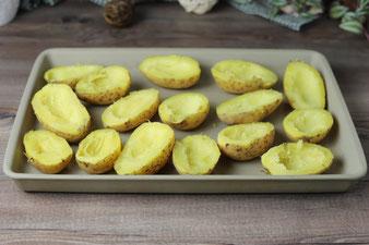 Kartoffeln im Ofenzauberer von Pampered Chef®