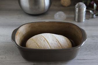 Brot im Ofenmeister von Pampered Chef