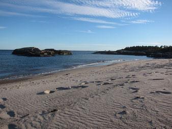 Stora Sand, Utö, Stockholm archipelago