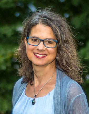 Sandra Ochsenbein Lebensberater