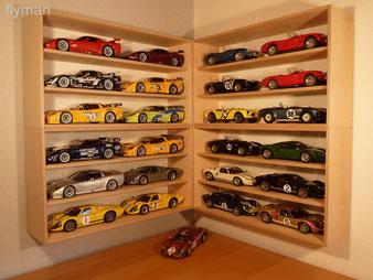 Sammlung von GMP-Modellen