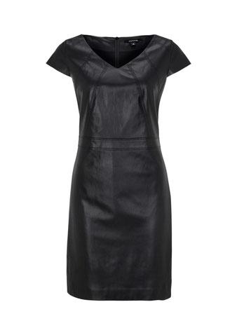 Black Dress  Lederimitat 81712824099 bei Deinem sunny auch online