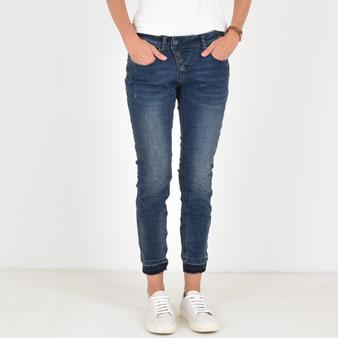 Buena Vista Malibu 7/8, dark blue bei Deinem sunny in Grevenbroich und online #buenaviasta #jeans #sexy