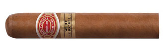 Romeo Y Julieta Wide Churchills - 130 x 21,83 mm