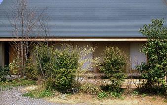 すまいじゅく 東秋留の舎 土壁 ギャラリー