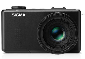 Sigma DP3 Merrill Compact Digital Camera