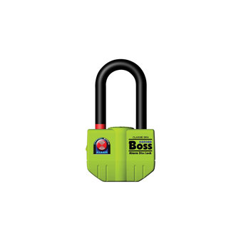 Oxford Big Boss Alarm Disc Lock