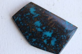 Paiute Turquoise