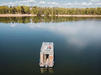 Hausboote mieten 5 Personen Brandenburg.