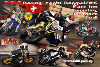 RACING NIGHT 2018