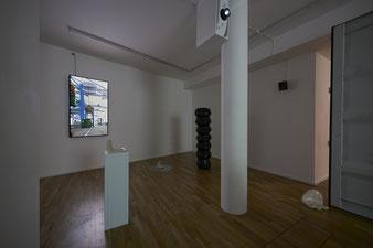 Courtesy: Jahn und Jahn Munich, photo: Ulrich Gebert, Ausstellungsansicht Judith Adelmann