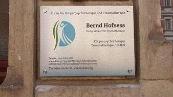 Körperpsychotherapie EMDR Traumatherapie