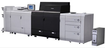 Tipografia Druso Bolzano - stampa digitale