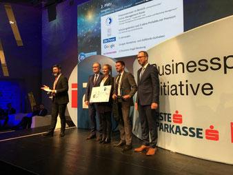 i2b Businessplan-Wettbewerb