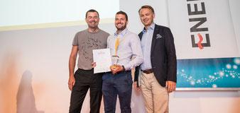FISHCON gewinnt Edison Preis